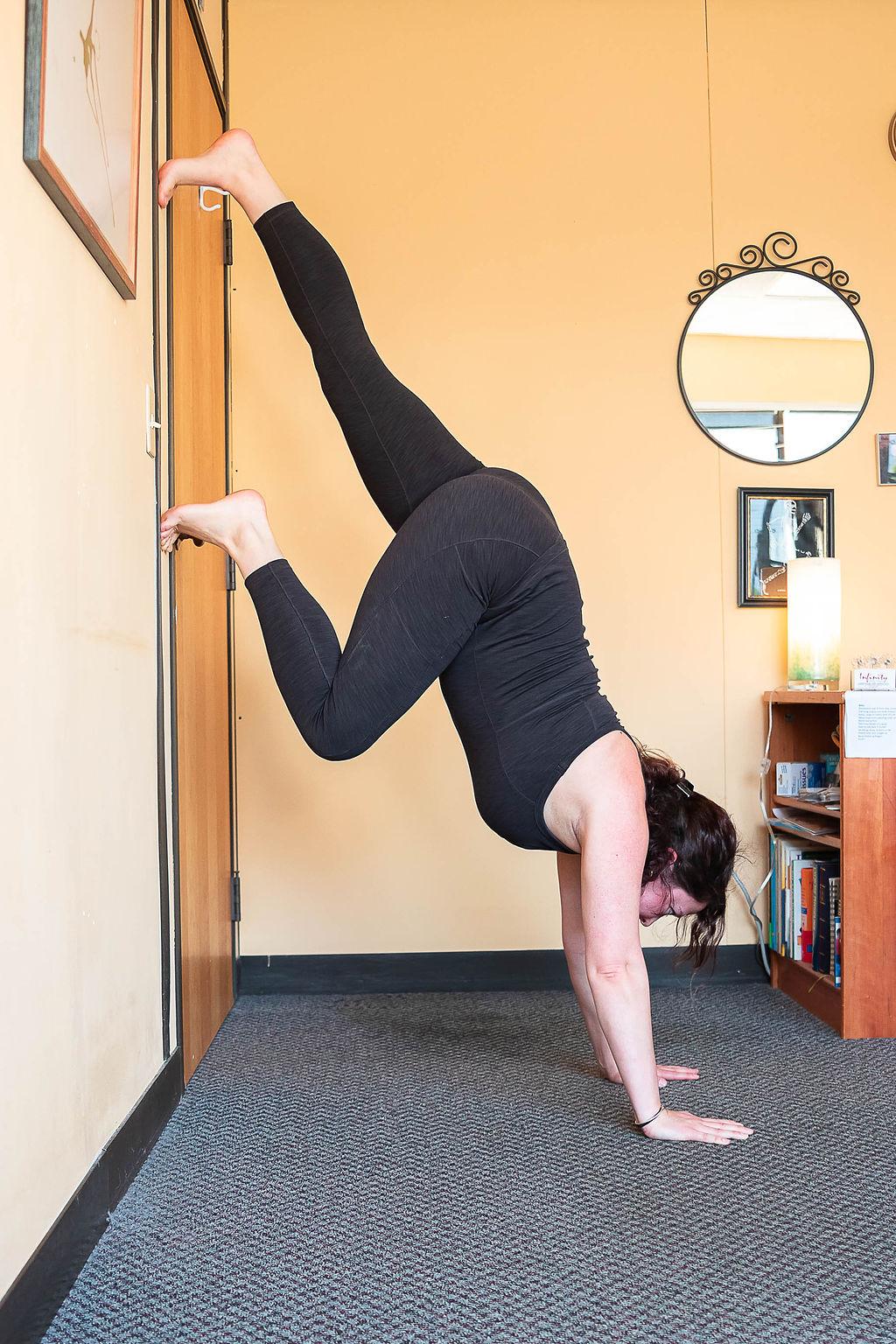 Handstand Prep 2