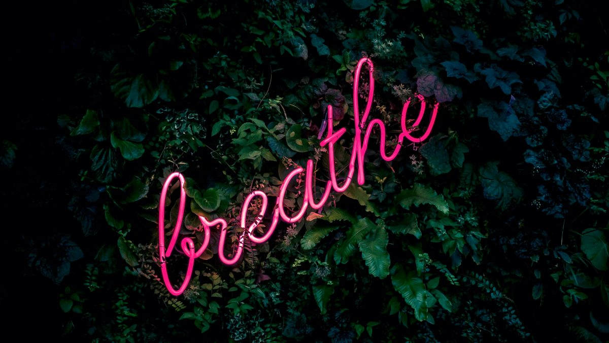 How To Use The Breath To Heal Your Lung Meridian