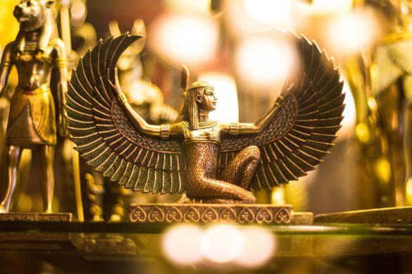god goddess archetype