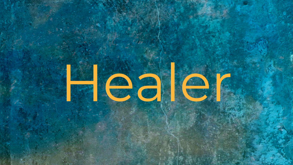 Healer Archetype