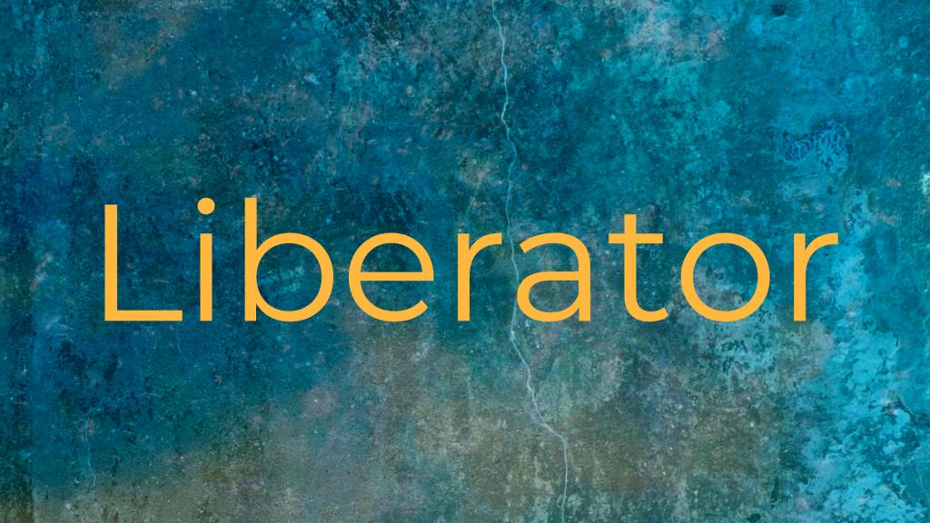 Liberator Archetype