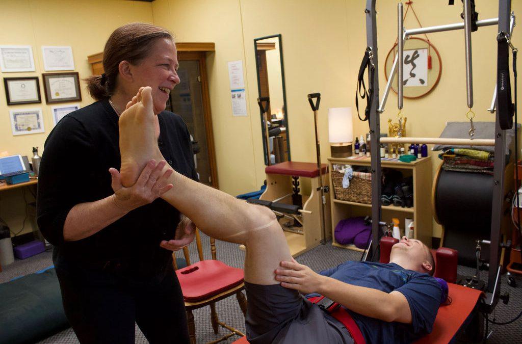 Flexibility and Strength Training