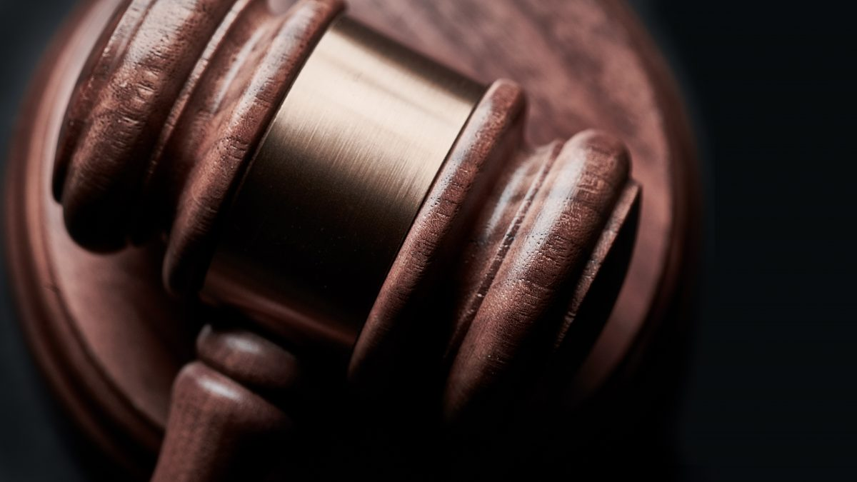 The Judge: A Pericardium Archetype