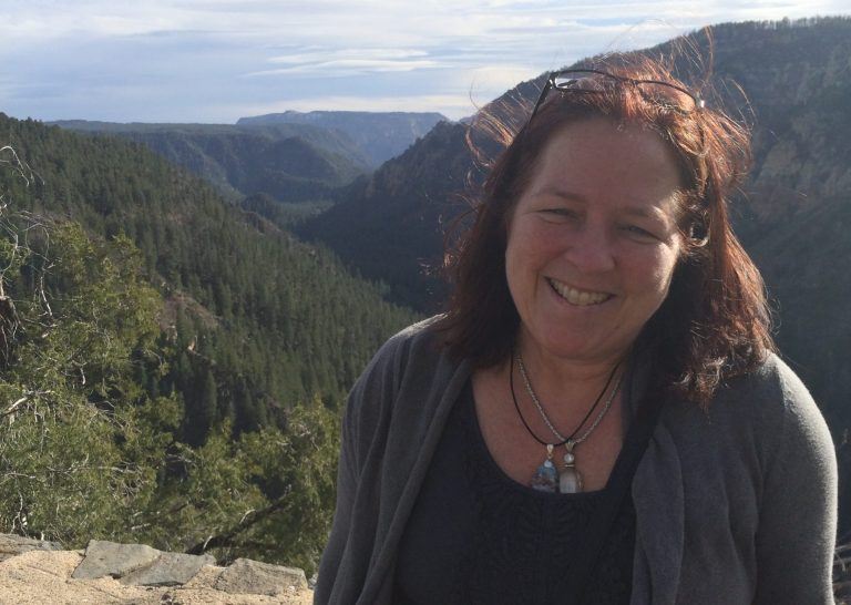 Janet Matthies - Owner