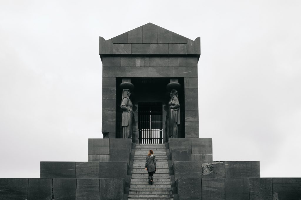 Temple of the Gods and Goddesses